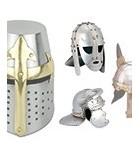 Miniatur-Helme