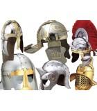 Cascos romanos
