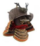 Japanische Helme