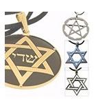 Jüdischen Anhänger