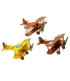 Miniaturas aviones
