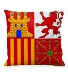 Mittelalterliche Kissen
