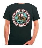 Camisetas medievales