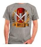 Camisetas Romanas