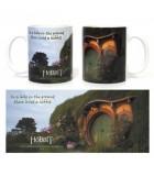Tazas Hobbit