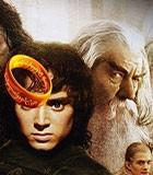 Herr der Ringe - Hobbit