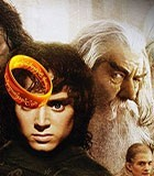 The Lord of the Rings - Hobbit