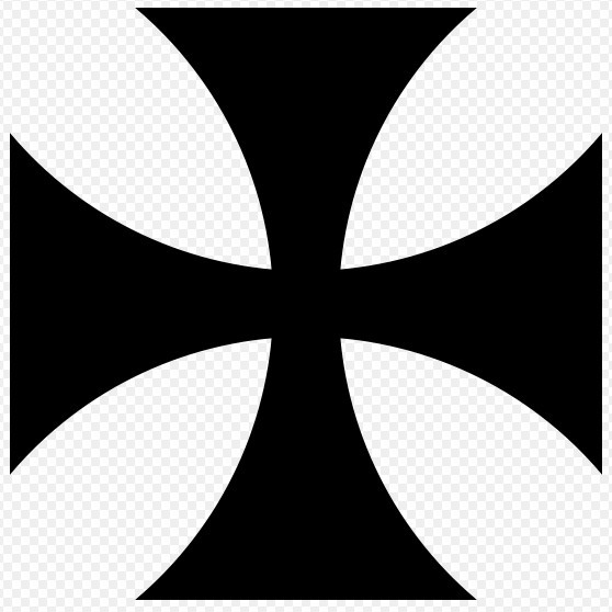 12 - Le croci templari