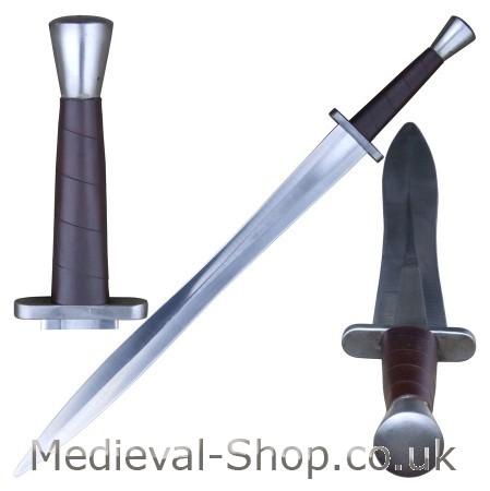 Spatha roman sword