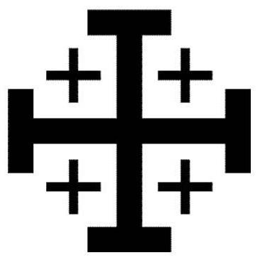 17 - Le croci templari