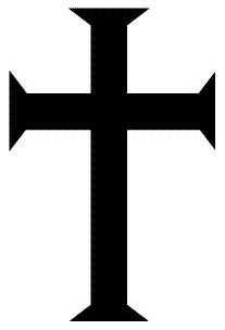 18 - Le croci templari