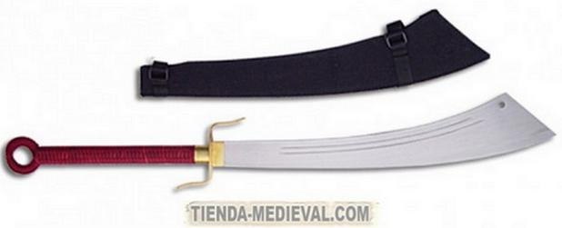 Functional Dadao Sword