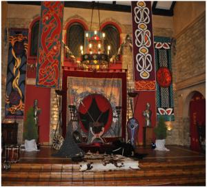 Medieval decoration ideas | Medieval Shop