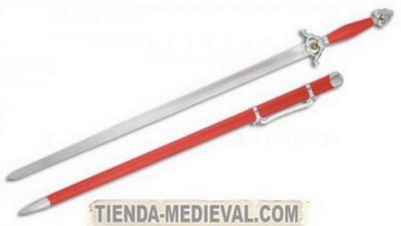 Tai Chi Sword