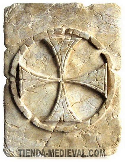 Templar Print
