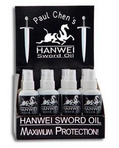 VASELINE POUR ÉPÉES Comment retiré la rouille sur les lames d'acier des épées