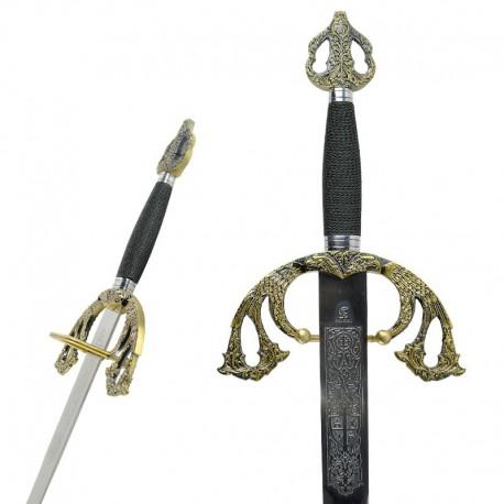 Épée Tizona