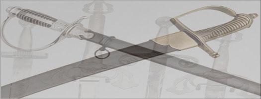 sable - Espadas